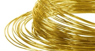 How to make silver/Gold Wire