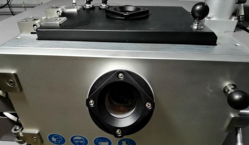 Lab Vacuum Induction Melting Equipment
