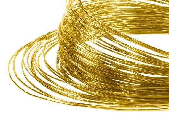 How To Cast Gold/Silver Wire