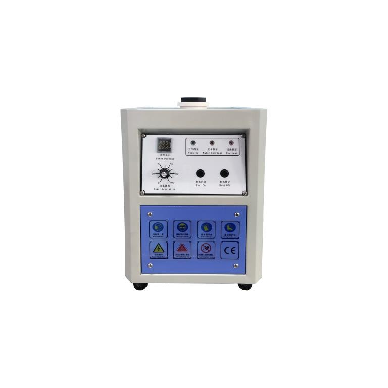 1-2kg Mini Gold Melting Furnace