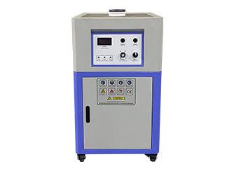 1kg-15kg gold melting machine