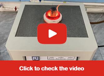 3-15kg Integrated furnace