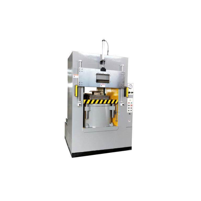 Hydraulic Press For Minting