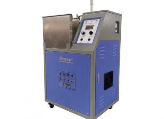 gold smelting machine