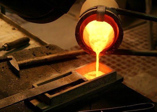 FAQ ABOUT CDOCAST GOLD FURNACE