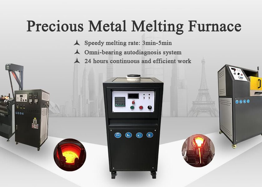 Are you looking for Electric Melting Furnace?