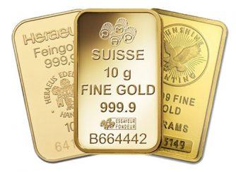 10G-GOLD-BARS