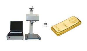 gold bar number