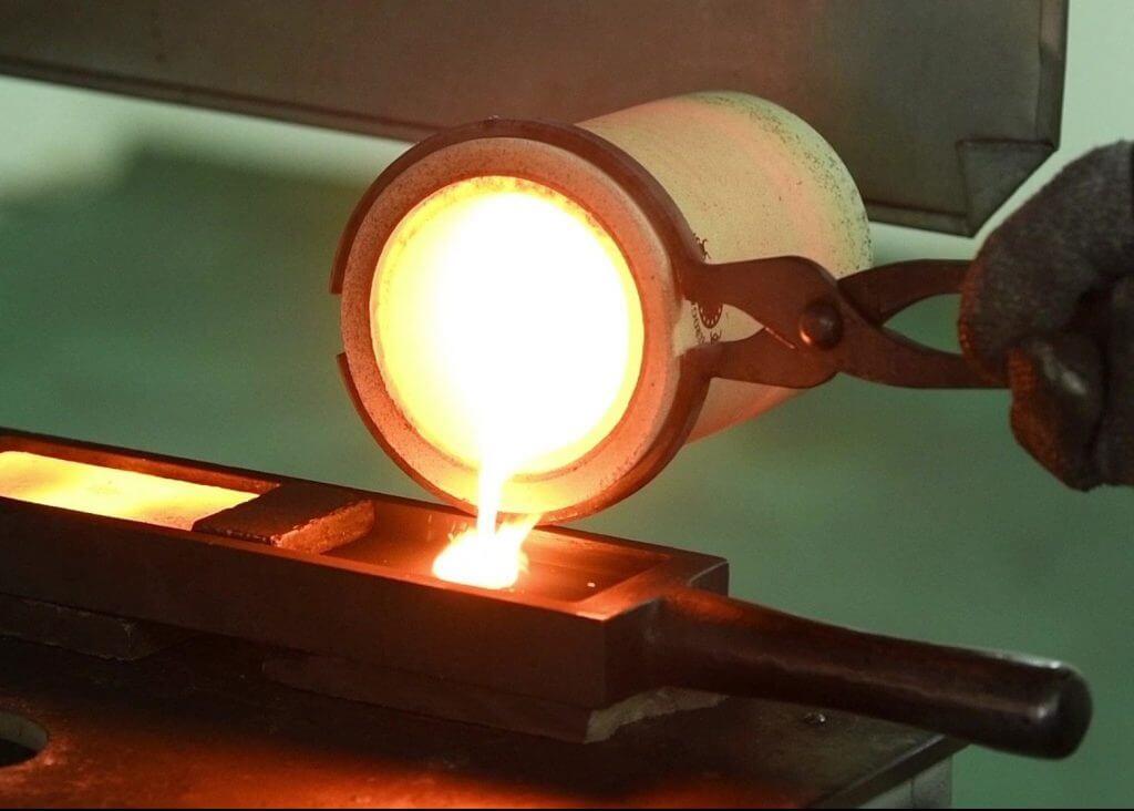 FAQ On Precious metal melting furnace Purchase