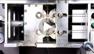 Metal Continuous Casting Machine