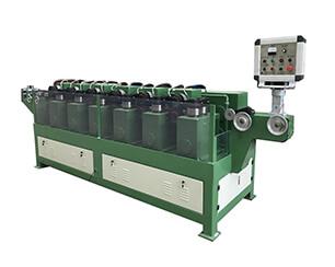 rolling machine 1