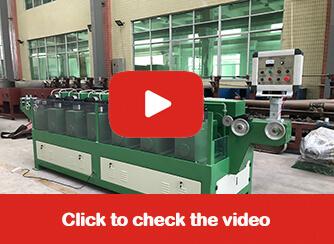rolling machine video