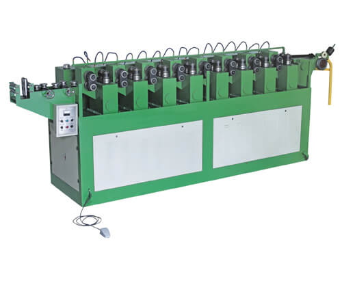 Metal Wire Rolling Mill